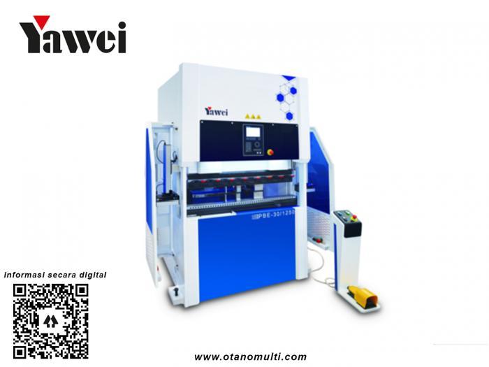 Yawei PBE Series CNC Press Brakes